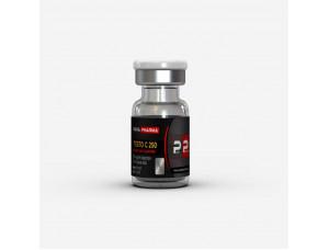 PARA PHARMA TESTO C 250mg/ml